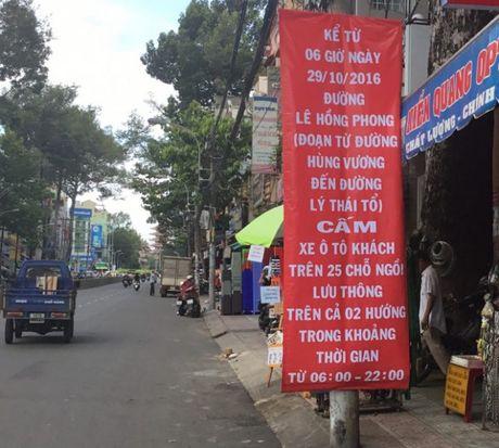 Tiep bai,Cong ty Thanh Buoi keu cuu vi so 'ep chet': So GTVT TP.HCM 'thua' nha xe Thanh Buoi? - Anh 1