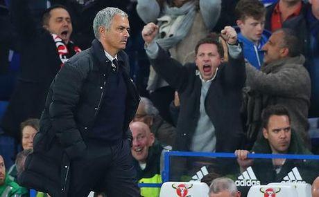 Hai khoanh khac doi lap cua Conte va Mourinho - Anh 2