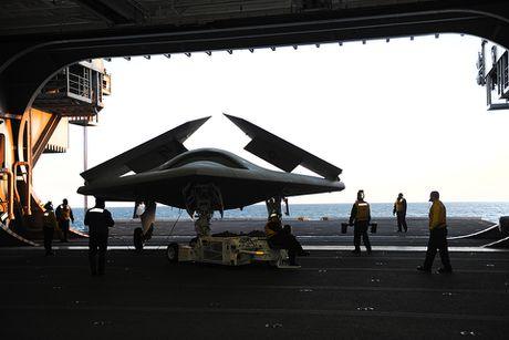 NASA thiet ke dau canh gap mo ngay khi dang bay, giup tang hieu nang va tinh nang cho may bay - Anh 3