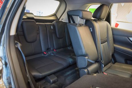Nissan X-Trail 2016: crossover 5+2, lap rap trong nuoc, 3 phien ban, gia tu 998 trieu dong - Anh 2