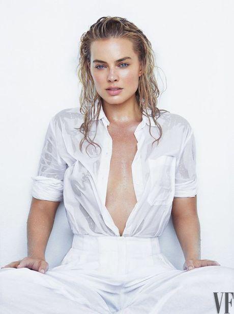 Margot Robbie la my nhan nong bong nhat - Anh 1