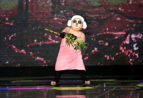 Be Tin Tin dang quang 'Nguoi hung ti hon': Mung it, lo nhieu! - Anh 2