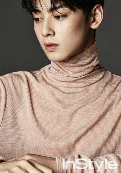 Sao Han 24/10: A Pink lo dang ngu kho do, Yuri hoa 'ba co' - Anh 7