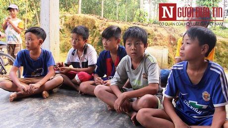 Thua Thien - Hue: Giao vien gioi tinh, co so thich danh dap hoc sinh - Anh 3