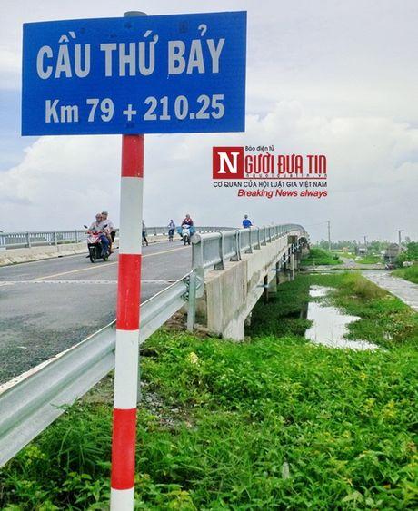 Lo phi 'boi tron' thau chinh DA duong hanh lang ven bien phia Nam - Anh 2