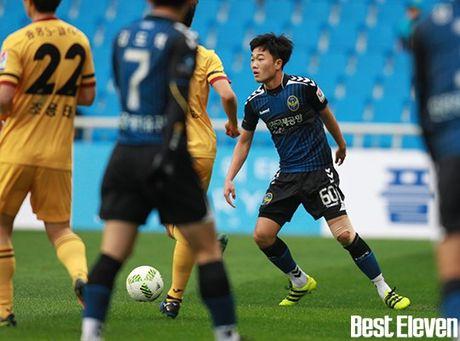 Tin HOT sang 24/10: HLV Incheon khen ngoi Xuan Truong - Anh 1