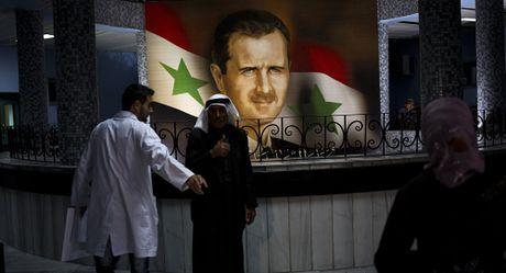 My thiet lap 'cai bay Mosul' cho Tong thong Assad - Anh 1