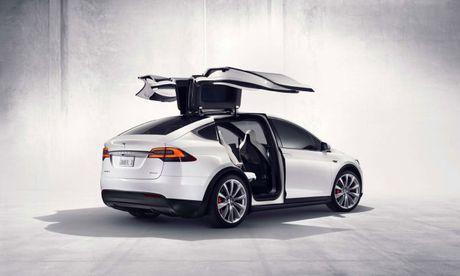 Tesla se chiu chi phi tai nan neu phan mem Autopilot bi loi - Anh 1