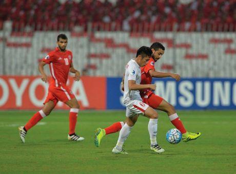 U19 Viet Nam va chang duong 10 ngay chinh phuc World Cup ky dieu - Anh 1
