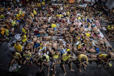 Cuoc song 'dia nguc' trong 2 nha tu 'khet tieng' nhat Philippines - Anh 4
