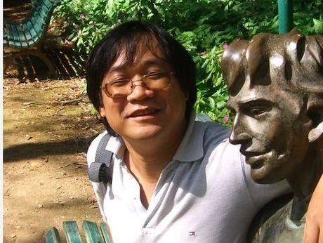 Phan bien GS.Ho Ngoc Dai ve giao duc (4): Cai xe dap va 'cach mang giao duc' - Anh 1