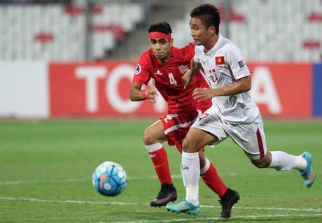 U19 Viet Nam lam nen lich su - Anh 1