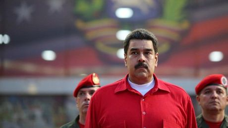 Quoc hoi Venezuela cao buoc Tong thong Maduro 'thuc hien dao chinh' - Anh 1