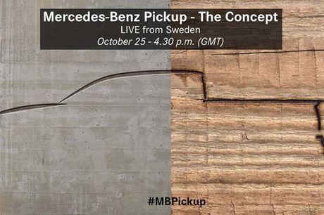 Mercedes-Benz an dinh ngay ra mat ban tai hang sang - Anh 1