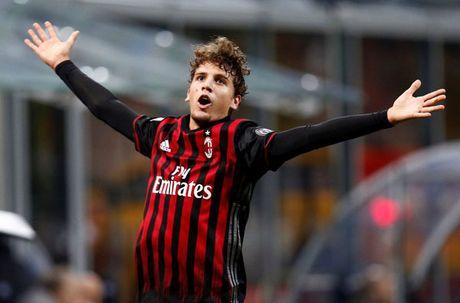 AC Milan 1 – 0 Juventus: Rossoneri dang hoi sinh - Anh 1