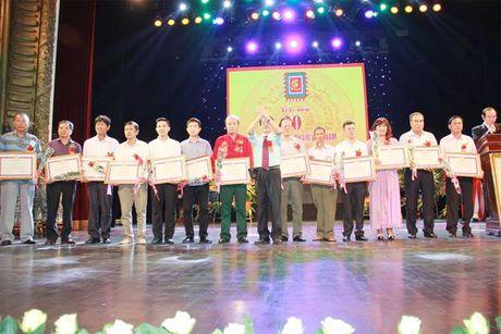 Ky niem 20 nam thanh lap Hoi dong ho Pham Viet Nam - Anh 3