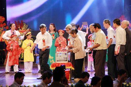 Ky niem 20 nam thanh lap Hoi dong ho Pham Viet Nam - Anh 4