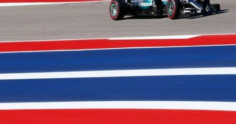 Video F1, US GP: Chien thang 50 va hy vong mong manh - Anh 1