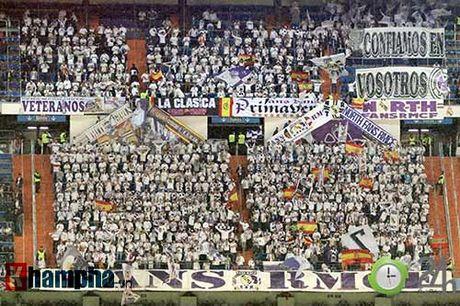 Noi buon Ronaldo & nu hon cua fan nu xinh Bilbao - Anh 6