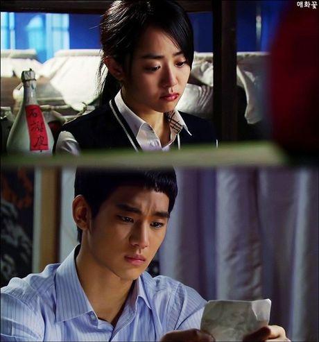"""Moon Geun Young va chuyen tinh """"co duyen vo phan"""" nhat man anh Han - Anh 1"""