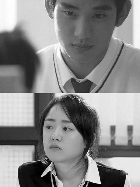 """Moon Geun Young va chuyen tinh """"co duyen vo phan"""" nhat man anh Han - Anh 3"""