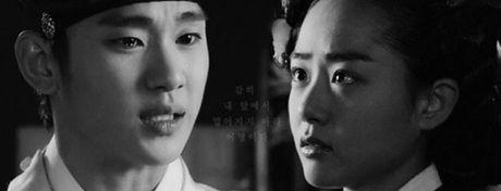 """Moon Geun Young va chuyen tinh """"co duyen vo phan"""" nhat man anh Han - Anh 5"""