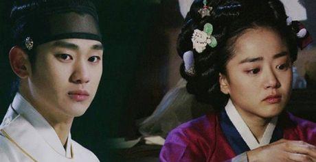 """Moon Geun Young va chuyen tinh """"co duyen vo phan"""" nhat man anh Han - Anh 6"""