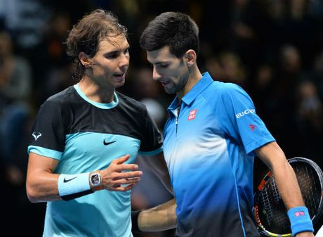 "Tennis 24/7: Nadal tranh thu ""da xoay"" Djokovic - Anh 1"