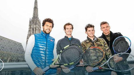 "Tennis 24/7: Nadal tranh thu ""da xoay"" Djokovic - Anh 3"