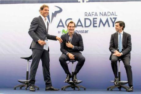 "Tennis 24/7: Nadal tranh thu ""da xoay"" Djokovic - Anh 4"