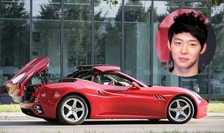 Boc gia nhung chiec xe hop bac ty cua sao Han - Anh 7