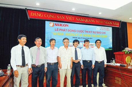 Vang mot bong mat van hoc phuong Nam - Anh 1