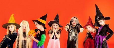 Bi mat cua Halloween - Anh 1