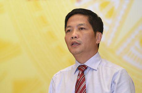 Bo truong Bo Cong thuong noi ve viec kiem tra hoat dong cua Vinastas - Anh 1