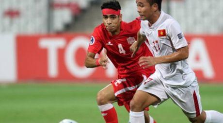 Xuan Truong chuc mung chien cong U.19 doat ve du U.20 World Cup - Anh 1