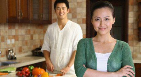 Muon co hanh phuc phai biet hy sinh - Anh 1