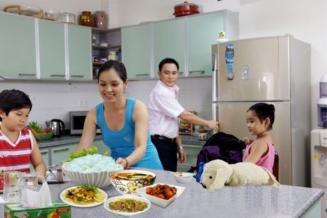 Muon co hanh phuc phai biet hy sinh - Anh 2