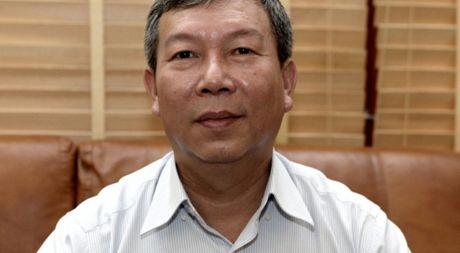 Bi dieu chuyen, Chu tich Tong cong ty Duong sat VN xin tu chuc - Anh 1