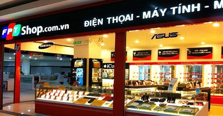 FPT bao lai hon 2.000 ty dong sau 9 thang, tang 5% so voi cung ky - Anh 1