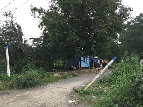 TP HCM: Doanh nghiep khon don vi giai phong mat bang - Anh 2