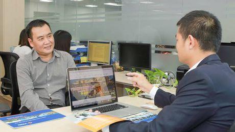 Tham dinh gia VNG - don vi cung cap dich vu tham dinh gia ngan hang BIDV - Anh 1