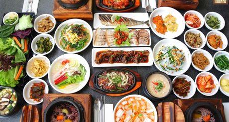 Thuc pham vung Gyeonggi-do duoc ua chuong tai Viet Nam - Anh 1