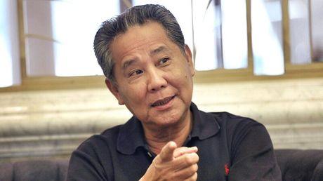 Nguyen Bo truong va sep tap doan tranh luan thuat 'troi' nguoi tai - Anh 2