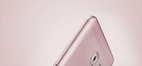 Samsung Galaxy C9 Pro: Pin khung, RAM 6GB - Anh 3