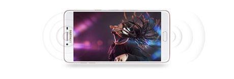Samsung Galaxy C9 Pro: Pin khung, RAM 6GB - Anh 4