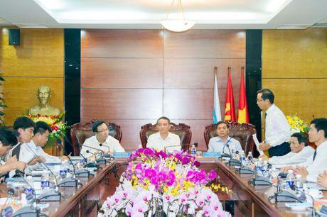 TCT Bao dam an toan hang hai mien Nam: Giu vung chu quyen bien dao - Anh 1