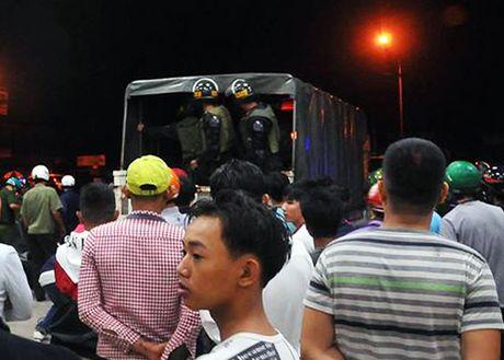 Bo truong Lao dong: '500 nguoi tron trung tam cai nghien do so ra toa' - Anh 2