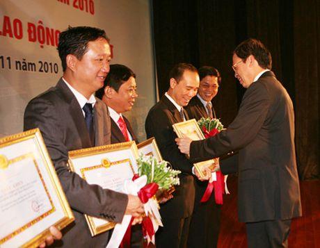 Nhung be boi nhan su cua Bo Cong Thuong thoi ong Vu Huy Hoang - Anh 2