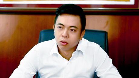 Nhung be boi nhan su cua Bo Cong Thuong thoi ong Vu Huy Hoang - Anh 3
