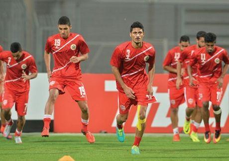 U19 Viet Nam 1-0 U19 Bahrain: Chien thang lich su - Anh 1